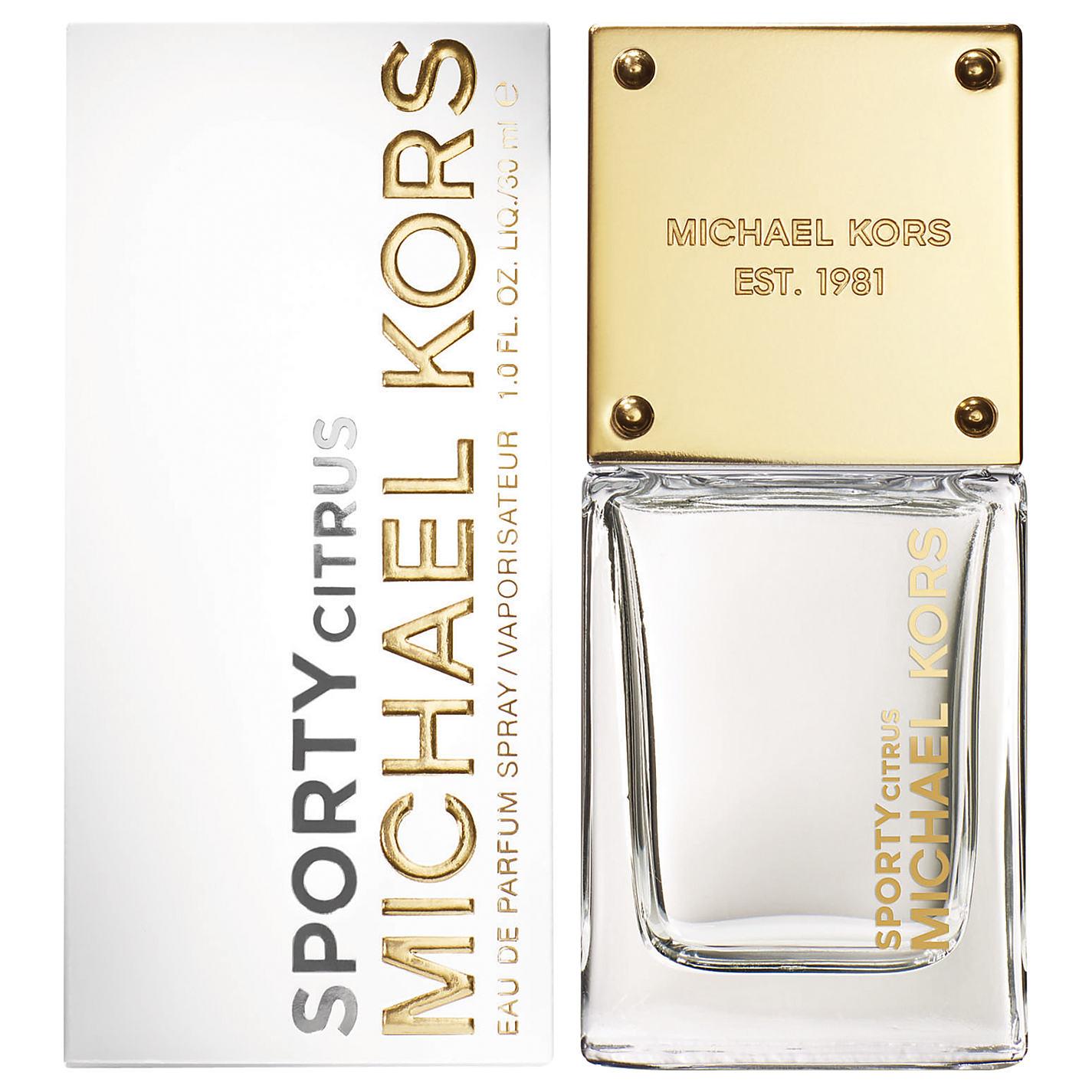 michael kors parfym dam
